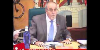 Pleno Municipal extraordinario 2 de Rivas Vaciamadrid de marzo 2012