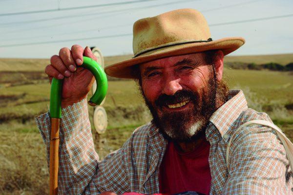 El Cabrero: