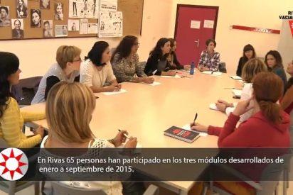 Programa de Insercion Laboral 2015