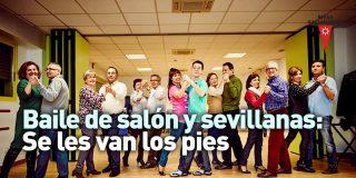 Bailes de salón y flamenco