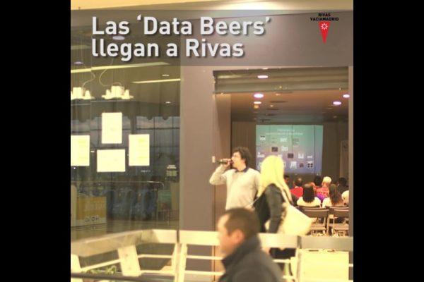 Las 'Data Beers' llegan a Rivas