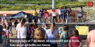 Así fue la Fiesta de la Primavera 2016 en Rivas