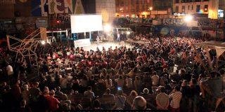 Cómo convertir un agujero en una diva urbana en 10 pasos | Zuloark | TEDxRivasVaciamadrid
