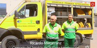 Servicio de Primera Intervención de Rivas