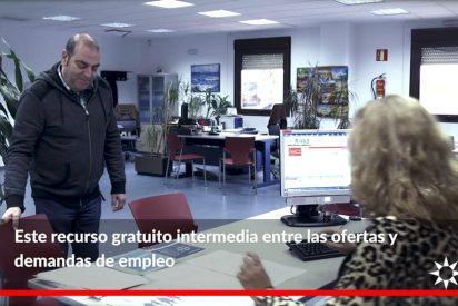 Agencia de Colocación de Rivas: para encontrar empleo