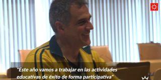 Rivas pone en común las experiencias educativas de éxito
