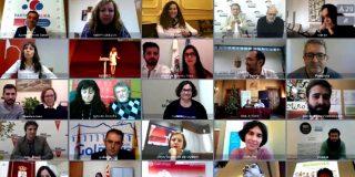 Rivas se compromete con la innovación digital en participación ciudadana