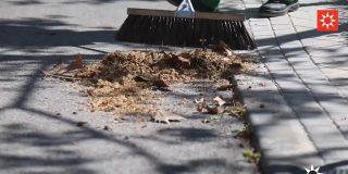Embajadores del medio ambiente para una Rivas más limpia