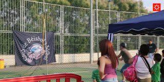 Más de 1.500 ripenses celebran la IX Fiesta de la Educación Pública