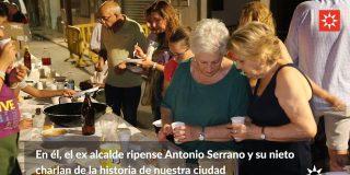 Rivas celebra el 58 aniversario del Casco