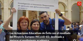 Rivas asiste a un Congreso internacional de innovación pedagógica