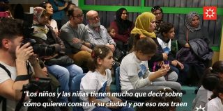 Los niños y niñas de Rivas tienen un Plan