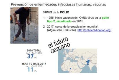 Margarita del Val. ¿Vacunas? Por interés propio y por solidaridad