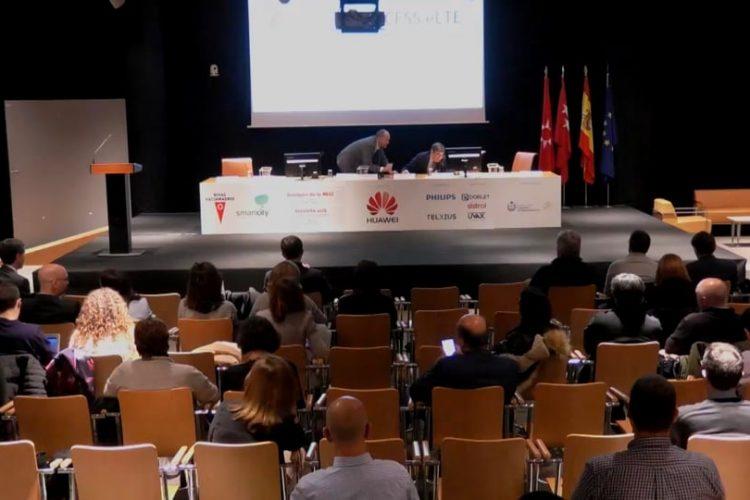 VII Encuentro 'Rivas, Ciudad Inteligente'