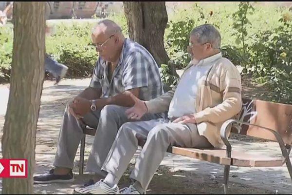 Rivas tiene la mayor tasa de longevidad en toda España. Noticias Telemadrid Junio 2018