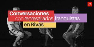 Trailer Conversaciones con represaliados franquistas en Rivas