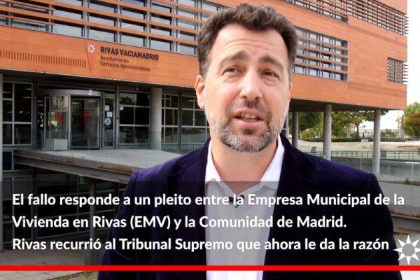 Hipotecas, sentencia histórica: El Supremo da la razón a Rivas