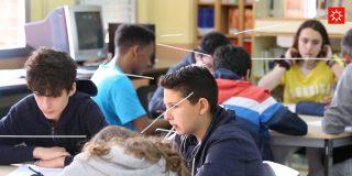 IV Encuentro de Actuaciones Educativas de éxito en Rivas