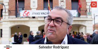 Rivas homenajea a su primera corporación democrática en el 40º aniversario de las elecciones de 1979