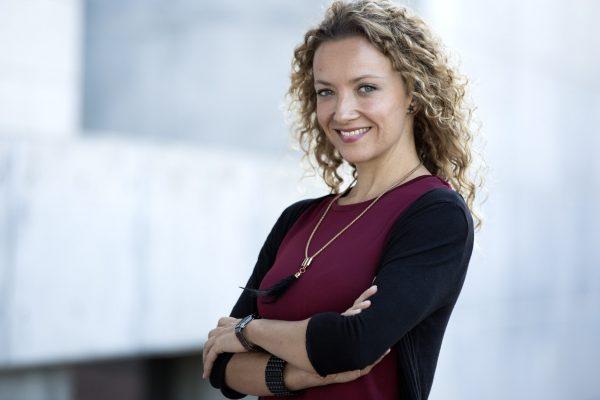 La sexóloga ripense Ana Sierra, candidata al Top 100 Mujeres Líderes de España