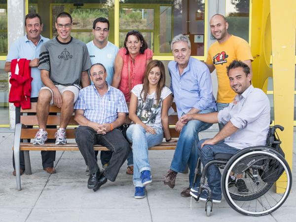 Fundar: integración a través del deporte