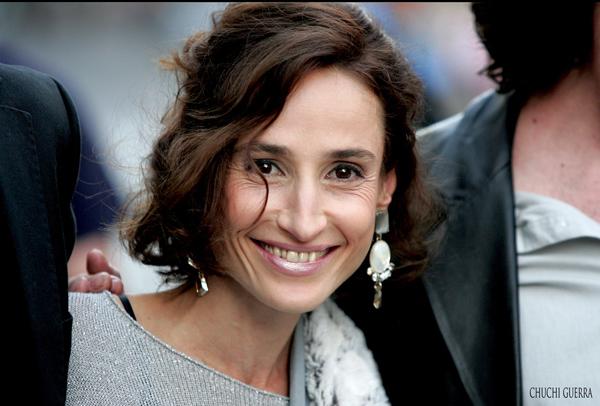 'El arca de Noé' y Alicia Santonja, en CineLab