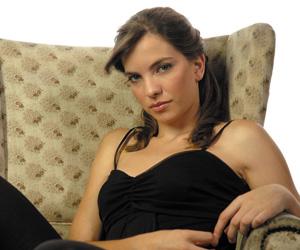 Almu Gutiérrez: una actriz de altos vuelos