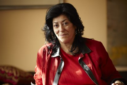 Almudena Grandes: