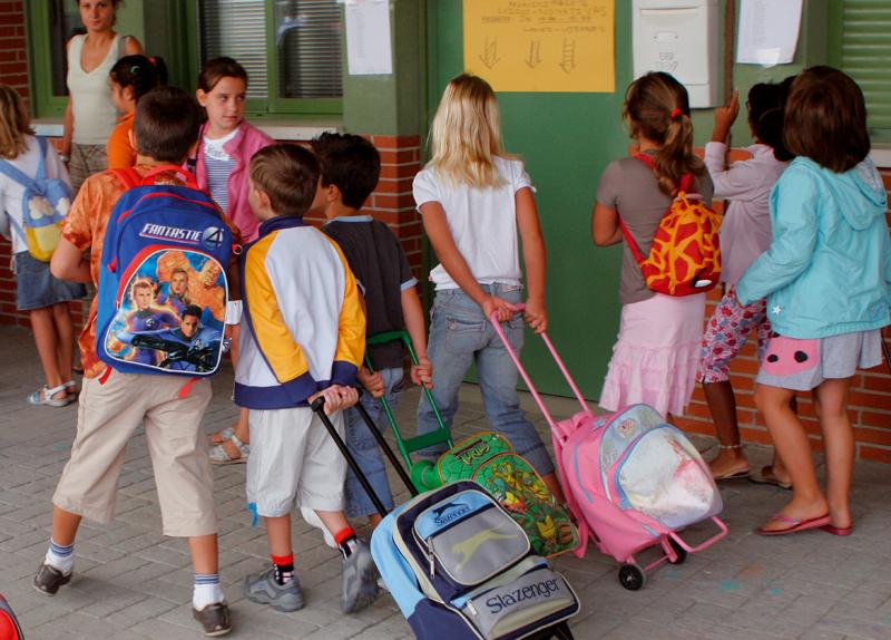 Servicio de apoyo a la escolarización