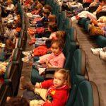 4.450 estudiantes van este curso al teatro