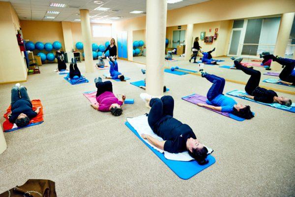 Pilates o cómo trabajar el bienestar corporal