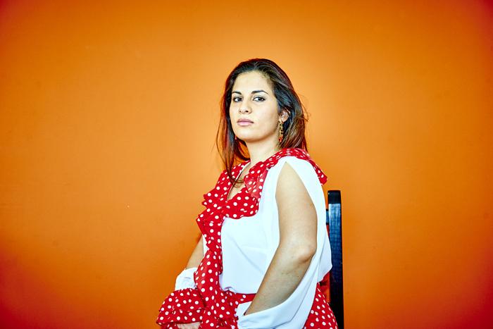 Amalia Andújar: el futuro del cante flamenco