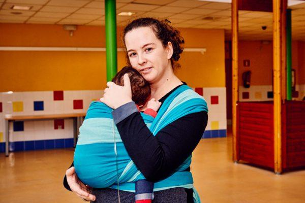 Apego en bebés con necesidades especiales