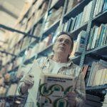 Una librería anticuaria con 200.000 ejemplares