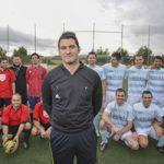 Comienzan las ligas municipales de fútbol