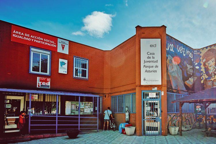 Nueva oficina de Servicios Sociales en Covibar