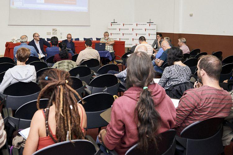 Comisiones de las asambleas de barrios: por el bien común