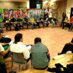 Semana de la Juventud: asamblea preparatoria