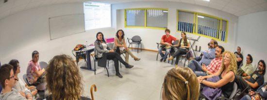 Asambleas de barrios: decide tu ciudad