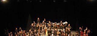 Concierto de las orquestas de Rivas y Sinarcas