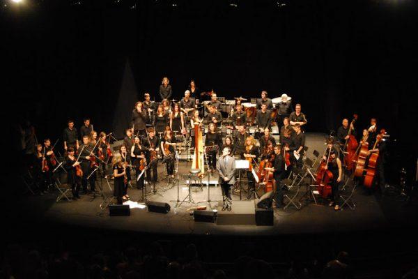 Orquesta Athanor: viaje musical a Broadway