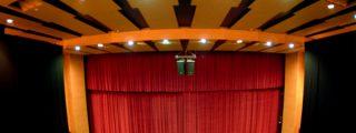 402: récord de venta de abonos en el auditorio