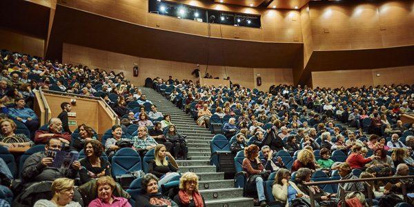Festival de Teatro Aficionado: clausura y premios.