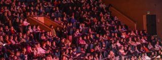 El auditorio vende 240 abonos de otoño