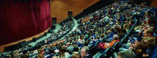 Auditorio y el Lorca: 40.000 asitentes en 2016