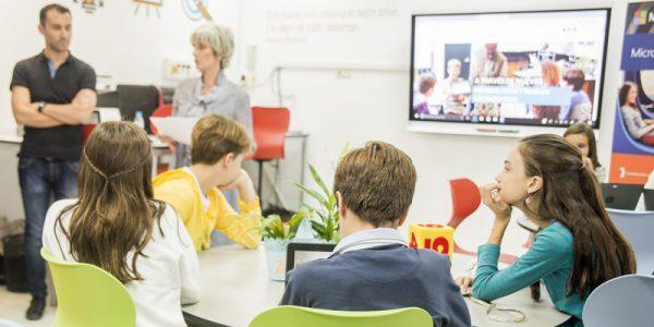 Rivas ofrece a sus centros 80 proyectos de apoyo educativo