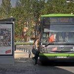 La Comunidad no mejorará las líneas de autobús
