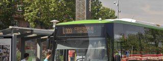 Servicios específicos de autobús para estudiantes de Secundaria
