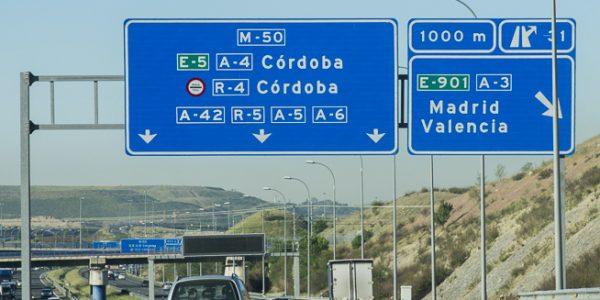 M-50: Rivas aprueba la redacción del proyecto