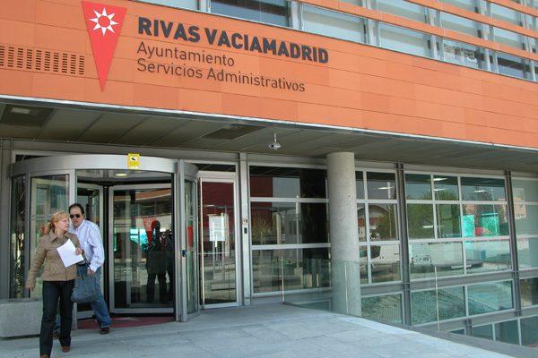 Rivas pide la comparecencia del presidente del CGPJ